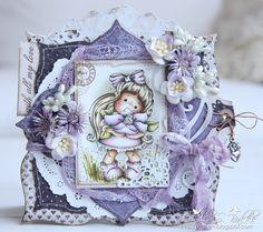 Camilla's Magnolia blog (Norway): Magnolia Tilda