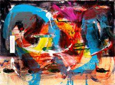 Morgan Betz, 2012 'Love' 30x40cm | por Artlincx