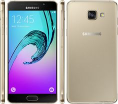 Pre-book Samsung Galaxy A5 Gold(2016 Edition)  at Rs.1000 only. To Pre-book, visit: http://www.themobilestore.in/prebook-samsung-galaxy-a5-2016-edition-gold.html