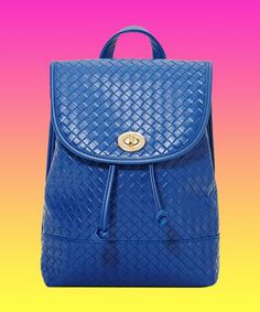 18 backpacks that make any outfit cool