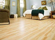 Glacier Peak Poplar, Dream Home - Kensington Manor - 12 HDF/Laminate Bedroom Flooring, Basement Flooring, Flooring Ideas, Vinyl Flooring, Laminate Flooring, Hardwood Floors, Basement House, Basement Ideas, Maple Floors
