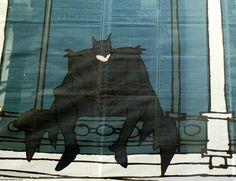 La Coruña Comic Batman