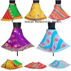 Skirts #SilkSkirt #WomenSkirt #wrapskirt #wraparoundskirt #midiskirt #handmadeskirt #indianskirt #printedskirt #girlsskirt #SilkSkirtLot #IndianSilkSkirts #BohoSkirts #womenskirts #HippieSkirts #SummerSkirts #MaxiSkirts #MultiColour #BeautifulDesign #WholesaleLot #ClothingSkirts #FloralSkirt #MandalaSkirt #DesignerSkirt #EthnicSkirt #BeachCoverUpSkirt #Newdesignskirt #reversibleskirts #Partywearskirt #casualskirt #Silkfabricskirts #VintageSilkSkirt #BohemianWomen #DoubleLayer #LongSkirt Long Silk Skirt, Maxi Skirt Boho, Bohemian Skirt, Maxi Skirts, Wrap Skirts, Hippie Boho, Beach Cover Up Skirt, Beach Skirt, Flamenco Skirt