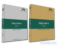 VAT Compliance Accounting Software - Tally ERP 9- Perfonec 043866199