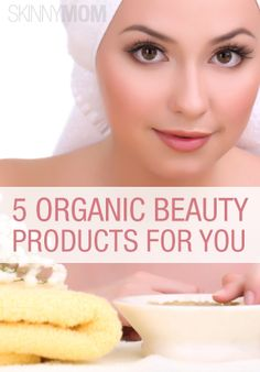 5 beauty buys to stock up your organic makeup counter.