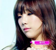 SNSD Taeyeon SM Ballad
