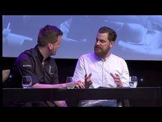 5000 Days Koppert Cress - Presentatie Jan Smink (Librije / Bocuse d'Or) - YouTube