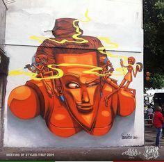 Artist: Marcelo Eco Marchon from, Rio de janeiro, Brasil