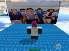 Look what I found on roblox!!