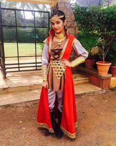Yieee !!! Really Happy to know that my Baalveer show is starting again from tomorrow on Antv !!! Really Happy For my Indonesian Fans !!!