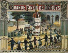 grande-fine-de-rhuys Old Fashion Image, Vintage Images, Grande, Posters, Painting, Abandoned, Art, Brittany, Kunst