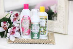 Probando la marca de cosmética BIO de Drasanvi. Os cuento más en mi blog