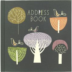 paperchase address book