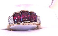 EclairJewelry Ring