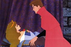 Disney Movies with Dark Origins