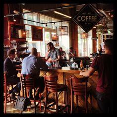 10 Best Coffee Shops In North Carolina