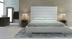 Prince Bed White