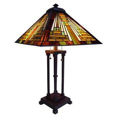 "Astoria Grand Charlotte 23"" Table Lamp"