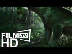 ELLIOT DER DRACHE Trailer German Deutsch (2016) HD Mehr auf https://www.film.tv/