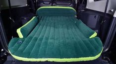 10 Best Inflatable Car Beds & Matress - 2018 Buyer�s Guide | Bed-Car