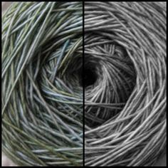 Big Knitting Trouble: Experimental Photography And Image Handling For Bloggers | #5KCBWDAY3