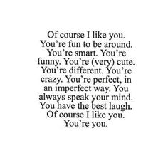 Secret Crush Quotes, Crush Quotes For Him, I Like You Quotes, Quotes About Your Crush, Crushing On Him Quotes, Liking Someone Quotes, Cute Guy Quotes, Secretly In Love Quotes, Quotes About Eyes