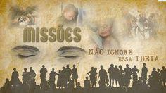 O novo do Gospel: 25 Louvores sobre Missões