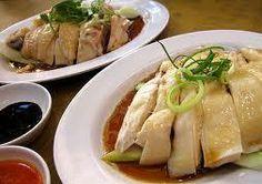Haianese chicken