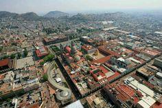 """""""@TolucalaBellaCd: El 19 de Marzo  celebramos 492 años de la fundación de nuestra ciudad de #Toluca.  pic.twitter.com/UsrJpcNY23 ¡Felicidades!"""