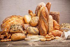Recettes avec du pain rassis