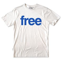Free T Shirt