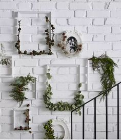 Basic picture frames are easy to come by from thrift stores to flea markets. And they don't always have to have pictures in them. These DIY projects for art, indoor plants, organization and more make better use of the frames you have.