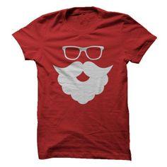 Santa Beard and Glasses - #best hoodies #offensive shirts. SIMILAR ITEMS => https://www.sunfrog.com/Funny/Santa-Beard-and-Glasses.html?id=60505