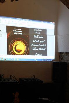 Book presentation https://www.facebook.com/gil.gilianasinibaldi