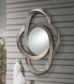 espejos modernos modelo galaxia
