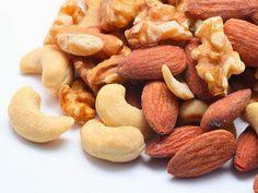 Tervislikud pähklid