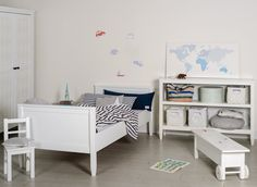 Spectacular Juniorzimmer blau Inspiration isle of dogs DESIGN Wuppertal