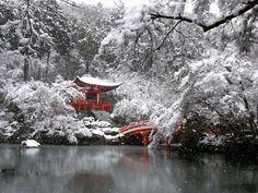 Daigo Ji Temple, Kyoto Japan