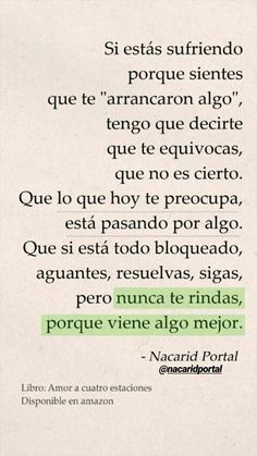 Words Can Hurt, Cool Words, Qoutes About Life, Motivational Phrases, God Loves Me, Sad Love, Spanish Quotes, Encouragement Quotes, True Quotes