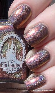 Enchanted Polish Congratulations (Time to Pretend)