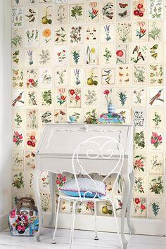 PiP Botanical Paper behang