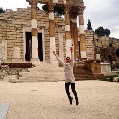 Aqui é o lugar para quem gosta de arqueologia: area archeologica da cidade de Brescia - Instagram by italianablog