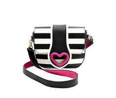 117154d2685236 LOOP DI LOO CROSSBODY: Betsey Johnson Crossbody Shoulder Bag, Crossbody  Clutch, Chain Shoulder