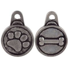 TagWorks Boutique Collection Small Personalized ID Tags - PetSmart