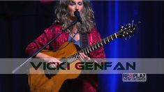 Vicki Genfan: Masterclass at Replay Guitar Exchange    3/16/18 - Vicki Genfan performs on the Replay Guitar Exchange Stage.  www.replayguitar.com  Buy Sell Trade! We love trade-ins! Replay Guitar Exchange - Florida's Gibson Custom Shop Dealer with new and vintage guitars is now open Monday-Friday 11-7pm Saturday 10-6pm 3944 Britton Plaza Tampa 33611. 813-254-8880  www.replayguitar.com  Authorized Dealer for Fender Guitars and Amps Gibson Acoustics/Electrics Gibson Custom Shop Martin Taylor…