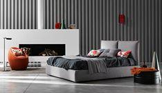 Das Bett Im Schlafzimmer Bildet Den Mittelpunkt. Wir Möchten Ihnen Heute  Einige Einzigartige Modelle Für Das Bett Im Schlafzimmer Vorstellen, Die  Modern Und