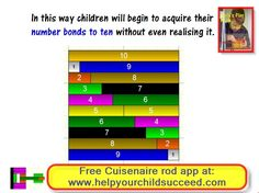 From Child's Play Maths: Unit 3 - Incidental Learning
