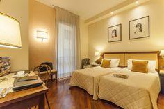 Camera Doppia Classic a Firenze Hotel Pitti Palace Ponte Vecchio