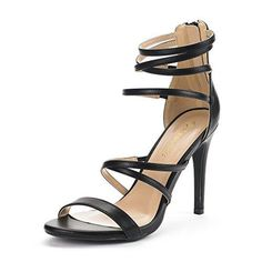 Botkier Women's Grecia Suede Illusion Strap High-Heel Sandals Hot Sale Sale Online Wmd486vO