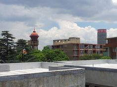 From Dortmund with Love - The Yeoville Water Tower in Johannesburg, Johannesburg City, Water Tower, Old Postcards, Cityscapes, Mountain View, The Locals, Portal, South Africa, Landscape Photography